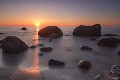M5A6152 (d_pate1) Tags: sonnenuntergang ostsee rügen meer strand lzb langzeitbelichtung sundown balticsea canon