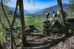Montecrestese - Domodossola - 09.04.17-21 (Maurizio Piazzai) Tags: 090417 altoggio baita cai domodossola montecrestese verbania montagna
