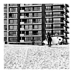 surfer rosa (japanese forms) Tags: ©japaneseforms2017 ボケ ボケ味 モノクロ 日本フォーム 黒と白 bw beach blackwhite blackandwhite blancoynegro bokeh candid dof monochrome random schwarzweis square squareformat strasenfotografie straatfotografie strand streetphotography suferrosa thepixies vlaanderen zwartwit