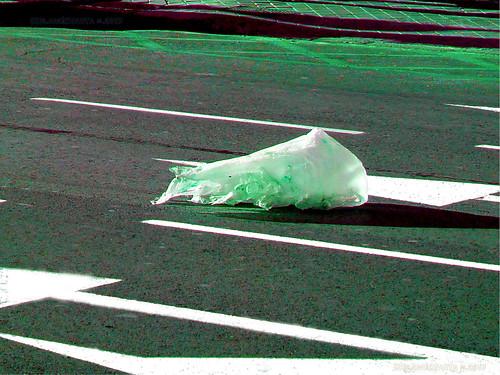 72. Enrique Amézquita Mangas 'Serendipia. Plasticando'