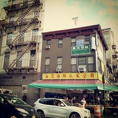 New York city   #newyork by day #urban #usa #nyc #urbains #ville #hypster #sign #stickers#candid #people #men #street #manhattan #woman #street (Pegasus & Co) Tags: life street city nyc people urban usa newyork architecture square manhattan squareformat gotham urbain etatsunis earlybird iphoneography instagramapp uploaded:by=instagram