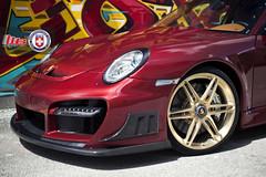 Porsche 997 Turbo S Edition 918 Spyder on HRE P106 (wheels_boutique) Tags: spyder turbo porsche limitededition hre 918 turbos hrewheels 997tt p106 wheelsboutique 918spyder teamwb wheelsboutiquecom