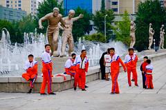 (jonas_k) Tags: travel northkorea pyongyang dprk pjngjang