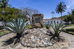 Guane, Barichara, Santnader (Gabri ) Tags: colombia paz turismo lechedecabra historia cultura descanso barichara arqueologa fsiles guane santnader