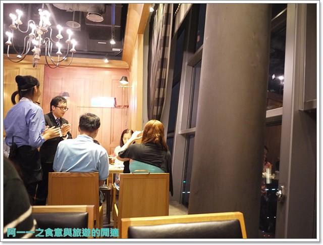 捷運世貿台北101美食饗食天堂吃到飽buffet海鮮螃蟹image081