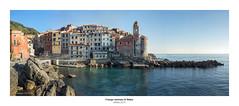 Il borgo di Tellaro - La Spezia (Italy) (Giuseppe Trombetti) Tags: mare liguria laspezia tellaro trombetti