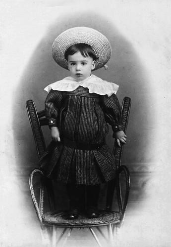 Jimmy Inglis 1910s
