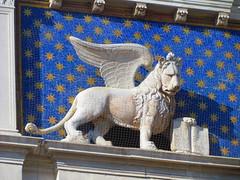 Leone di San Marco (Blaz Purnat) Tags: venice venezia italija benetke leonedisanmarco