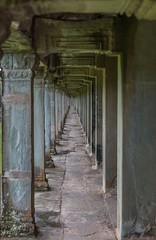 The path of wisdom..... (Ruzdi Ekenheim) Tags: travel ancient asia cambodia angkorwat unesco siem reap siemreap angkor wat kambodja awesone 500px travelgeo ifttt krongsiemreap