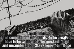 STAY STRONG! - click on link below (thejimrosecircus) Tags: jimrose jimrosecircus staystrong begreat jimrosecircusmemes jimrosephotos