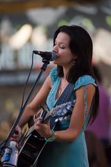 Amy May (Greg Leung) Tags: amymay losangeles santamonica thirdstreetpromenade singer songwriter streetperformer