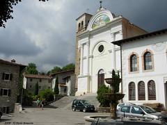 Poffabro: il Borgo nel 2008 (Paolo Bonassin) Tags: italy churches chiese friuliveneziagiulia santuari poffabro borghipibelliditalia poffabroborgo