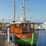 Wiek (Rügen) - Hafen (3) thumbnail