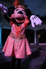 New York Halloween Follies (sidonald) Tags: halloween tokyo disney minnie minniemouse tokyodisneysea  tds tdr tokyodisneyresort     disneyshalloween2014  newyorkhalloweenfollies