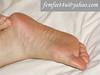 Repost141_1024x768 (femfeet4u) Tags: feet female fetish asian foot japanese toes toe bare heels heel sole soles