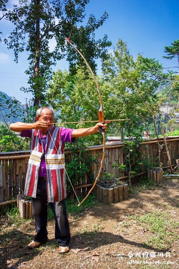 桃園復興.泰雅族原鄉部落體驗