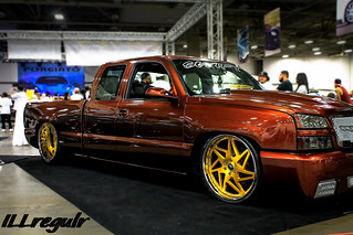 SWIFT bagged Chevy