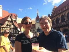 Drinking around the world.