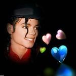 Michael Jackson - For The Good Times
