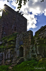 Chateau de Wasenbourg