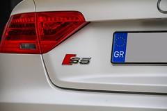 Audi S5 sportback (GiorgosV) Tags: sport club audi apr s5 sportback