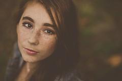 freckles (petra.varasdi) Tags: portrait girl beauty redhead freckles browneyes brighteyes freckled