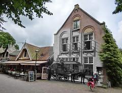 Stuk van het jaar 2014 (Regionaal Archief Alkmaar) Tags: bergen timewarp bonda