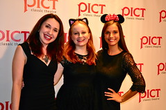 """Katie Wagner, Caitlin Young and Claire Sabatine • <a style=""""font-size:0.8em;"""" href=""""https://www.flickr.com/photos/107166297@N08/15524521479/"""" target=""""_blank"""">View on Flickr</a>"""