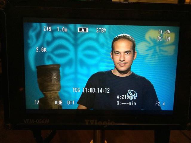 Ne manquez pas les derniers épisodes de lîle des #vérités sur la chaîne #NRJ12 :-) (pour ceux qui sont en France) #IDV4 #France #téléréalité #me