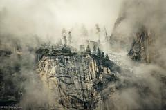 Land of Dragons (Maciej Karcz) Tags: california park storm mountains nikon filter national valley lee yosemite nd grad blizzard d800