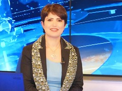 Dr Widad's Interveiw at RTV (Defend International) Tags: solidarity isis residents defendinternational kobane drwidad