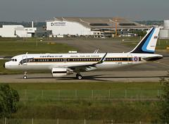 Royal Thai Air Force (Jacques PANAS) Tags: force air royal thai airbus fwwbb a320232wl msn6112 hstyt