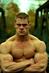 tumblr_ncet2q7P6p1s0lqz4o1_1280 (davidjdowning) Tags: men muscles muscle muscular bodybuilding buff bodybuilder biceps