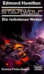 starwolf (pelz) Tags: scifi sciencefiction bookcover portadas cienciaficcion cubiertas portadasretocadas