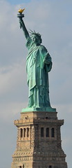 Statue of Liberty 2 (afagen) Tags: nyc newyorkcity newyork sailing regatta statueofliberty newyorkharbor arrluuk