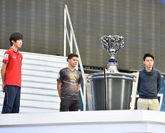 SSW vs SHR (lolesports) Tags: world china white cup club star championship riot stadium lol south royal samsung games korea galaxy seoul worlds legends horn league gpl shr 2014 lpl esports lcs ssw ogn lolesports