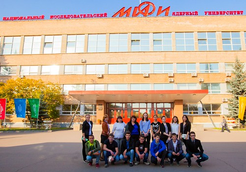 National Research Nuclear University MEPhI - Moscow, Russia (1)