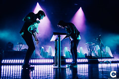 Foster The People (Kayla Surico) Tags: show musician music musicians orlando concert florida live fl concertphotography hardrocklive soko musicphotography fosterthepeople concertjunkies