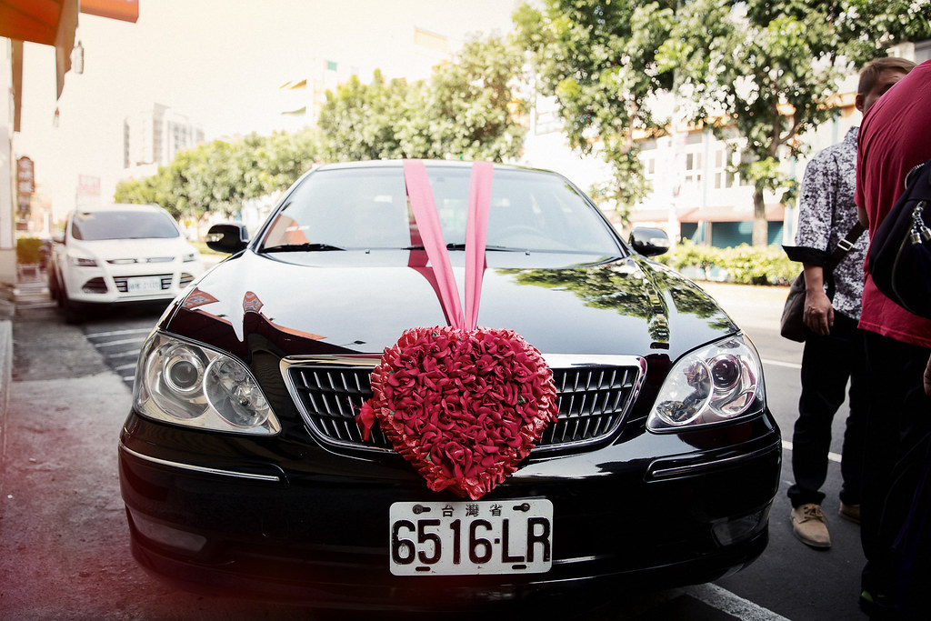 昆德&鈺婷Wedding-007