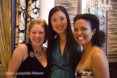 Laurie Kaplan / Julia Chan / Dorimar Morales