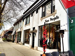 #southportcorridor (southportcorridorchicago) Tags: city urban chicago retail shopping corridor cubs wrigley lakeview southport wrigleyville freepeople southportcorridor