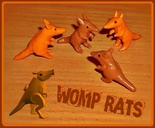 Womp Rats Lsw Video Game A Photo On Flickriver Visit the pit of carkoon, home of the all mighty sarlacc; womp rats lsw video game a photo on
