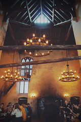 The Leaky Cauldron (c a r o l i n e*) Tags: orlando witch wizard magic harrypotter hogwarts hogsmeade diagonalley knockturnalley wizardingworldofharrypotter