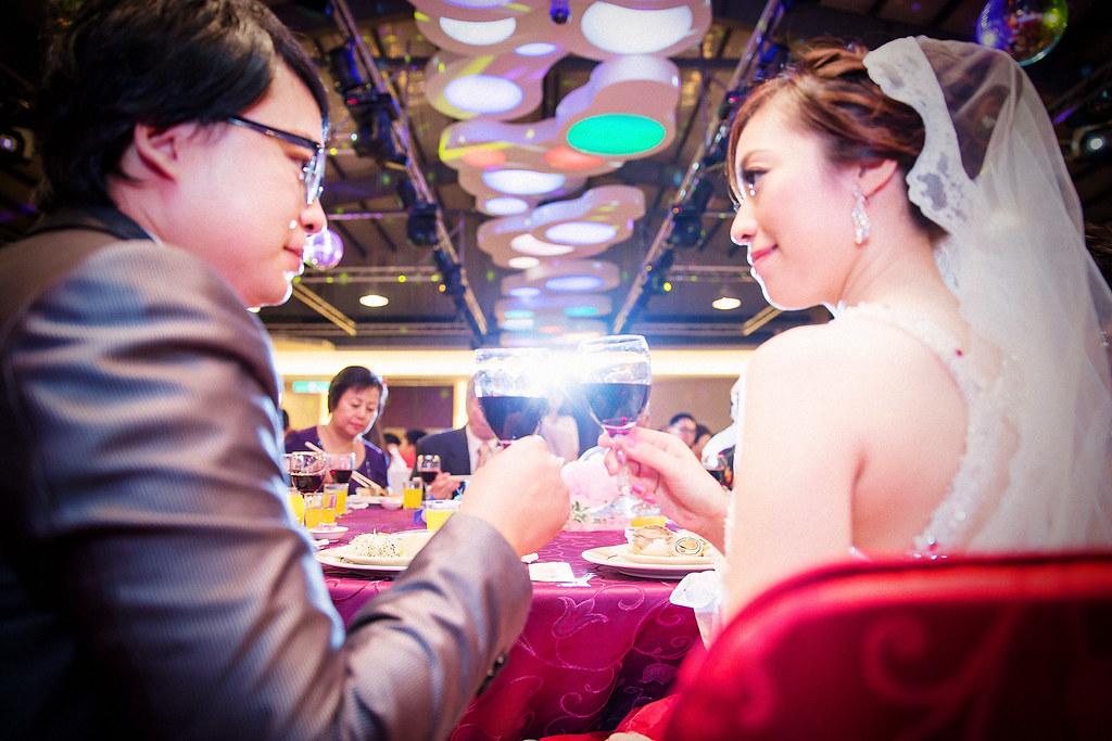 昆德&鈺婷Wedding-141