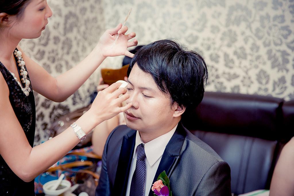 昆德&鈺婷Wedding-117