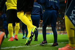 Galatasaray v Borussia Dortmund (toksuede) Tags: sports sport turkey germany deutschland foot fussball soccer galatasaray dortmund futebol league champions voetbal calcio 2014 borussia 2015