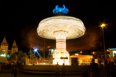 Spinning Carousel (mpelleymounter) Tags: carousel