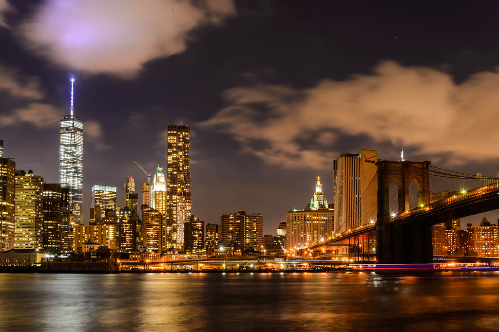 Foto Stati Uniti - I Love New York