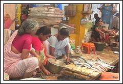 M/A INDE 30 (au35) Tags: india marché inde pondichéry indiennes