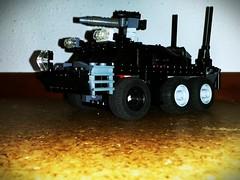 Ssa apc (my name is schimmi) Tags: sky modern war lego military sharp combat ssa thepurge